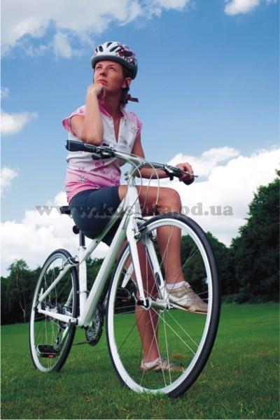 как похудеть катаясь на велосипеде отзывы