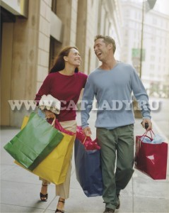 шоппинг в Германии