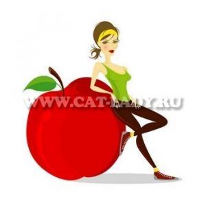 В чем польза яблочного <b>уксуса</b>?